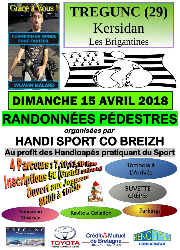 handi sport co breizh association qui aide les personnes handicap es pratiquant un sport collectif. Black Bedroom Furniture Sets. Home Design Ideas